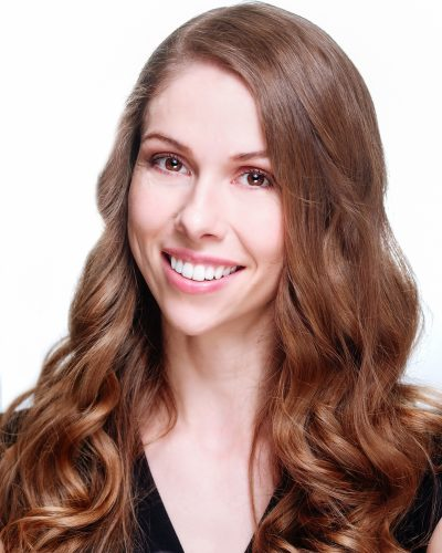 Heather Lumsden-Ruegg