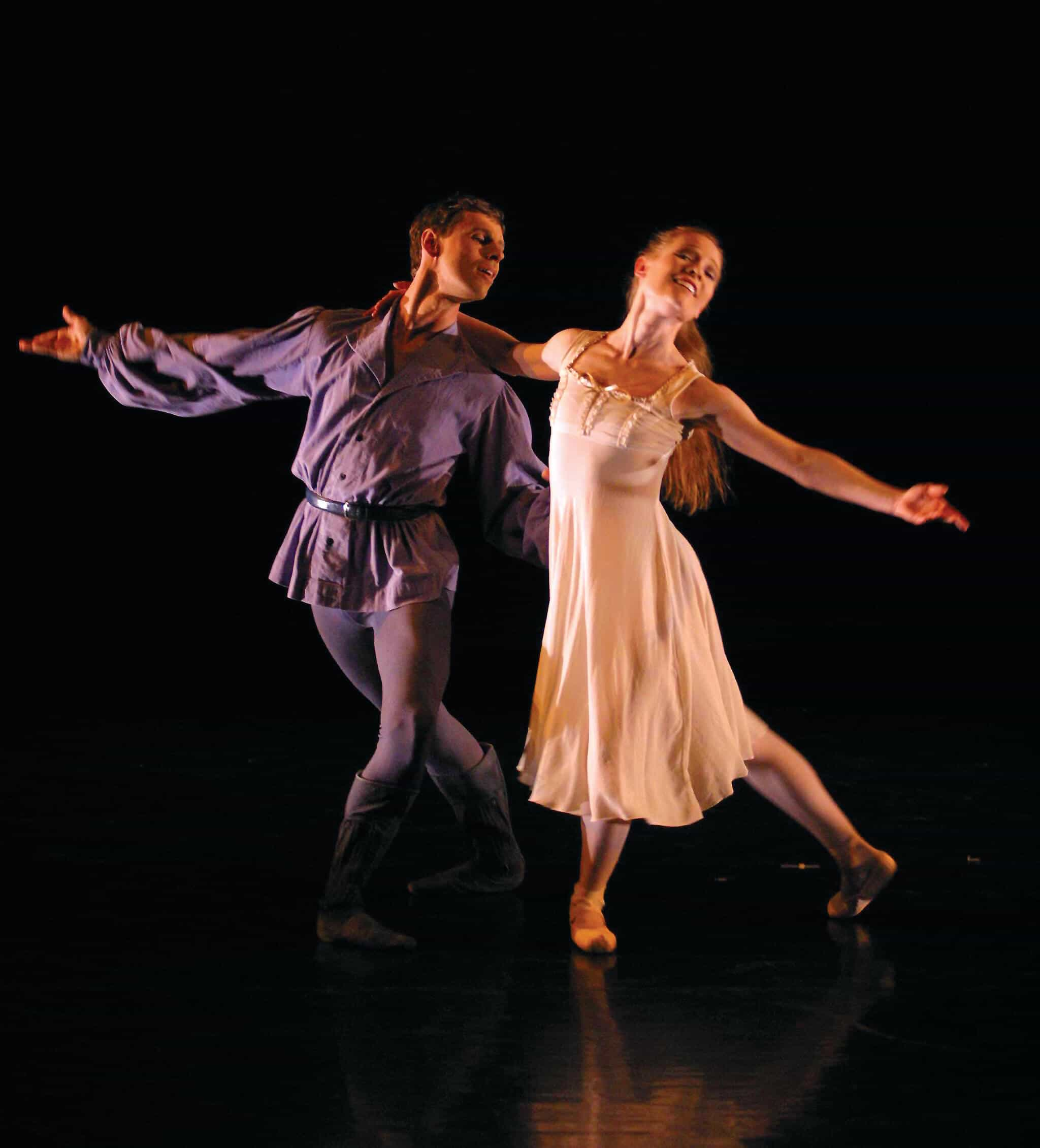 Our History dancers Canadas Ballet Jorgen