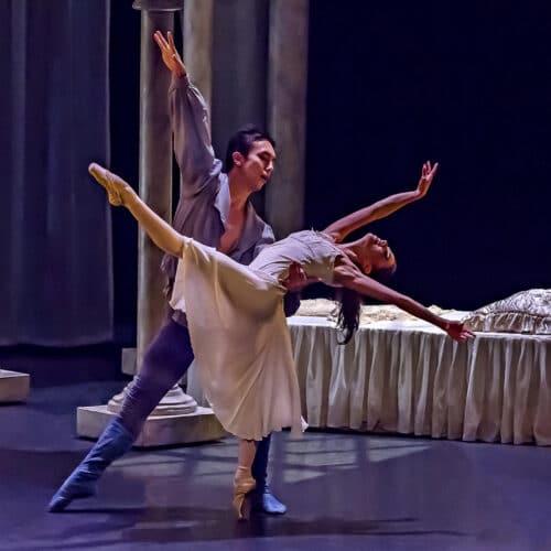 Romeo & Juliet Ballet
