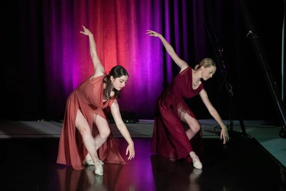George Brown Dance Graduates Return to the Stage with Kittiwake Dance Theatre