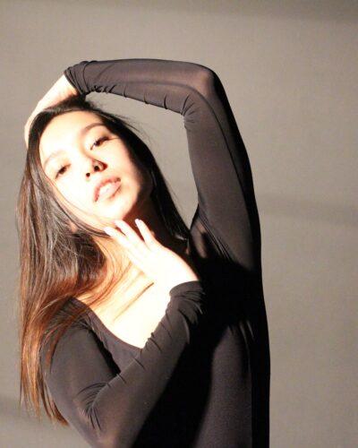 P105 Dance Performance – Class of 2021, Emma Lum-Gerry, George Brown Dance, Ballet Jörgen
